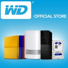 WD Official Store