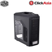 Cooler Master CM Storm Trooper Full Tower Gaming Chassis (With Window - SGC-5000-KWN1)