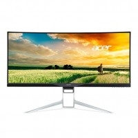 "Acer XR341CK IPS Curve Gaming Monitor- 34"" QHD (UM.CX1SM.001-Black)"