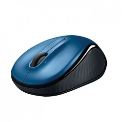 Logitech M325 Wireless Mouse - Peacock Blue (910-002387)