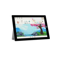 Microsoft Surface 3 - 64GB / Win 10 (7G5-00022)