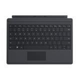 Microsoft Surface Pro 4 Type Cover - Black (QC7-00064)