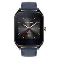 ASUS Zenwatch 2 W1501Q (Leather Dark Blue)