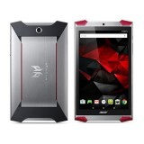 "Acer Predator 8 (GT-810) -  8""/Atom X7 /2GB/32GB/Android 5.1 (Silver Red)"
