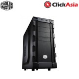 Cooler Master K280 Mid Tower Chassis (RC-K280-KKN1)
