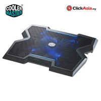Cooler Master NotePal X3 17 Inch Laptop Cooler (R9-NBC-NPX3-GP)