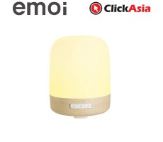 Emoi Wooden Aroma Diffuser (H0028)