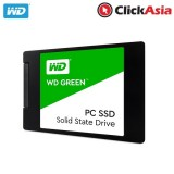 WD Green 120GB PC SSD (WDS120G1GOA)