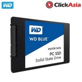 WD Blue 250GB PC SSD (WDS250G1BOA)