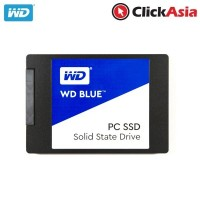 WD Blue 1TB PC SSD (WDS100T1BOA)