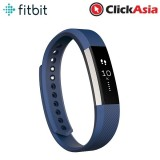 Fitbit Alta Fitness Watch Blue - Small (FB406BUS)