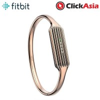 Fitbit Bangle For Flex 2 Rose Gold - Large (FB161MBRGL)
