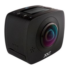 Jolt 360 Duo Action Camera + Lifestyle Kit  + Outdoor Kit