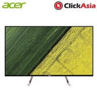 "Acer EB490QK 4K IPS Monitor - 48.5"" (PS4 Pro Ready)"