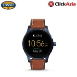 Fossil Q Marshal Smartwatch - Brown Leather (FTW2106)