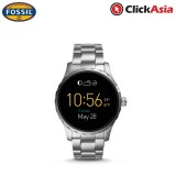 Fossil Q Marshal Smartwatch - Stainless Steel (FTW2109)