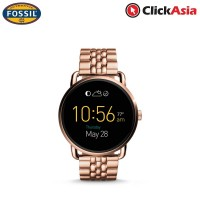 Fossil Q Wander Smartwatch - Rose Gold (FTW2112)