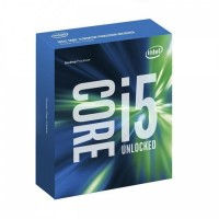 Intel Core i5-7500 3.4GHz Kaby Lake Processor (BX80677I57500)
