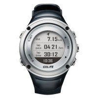 GOLiFE GoWatch XPRO (Stainless Steel) Smart Sport Watch