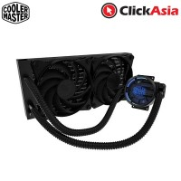Cooler Master MasterLiquid Pro 240 CPU WaterCooler (MLY-D24M-A20MB)