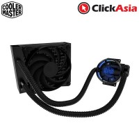 Cooler Master MasterLiquid Pro 120 CPU WaterCooler (MLY-D12X-A20MB)