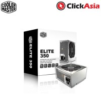 Cooler Master Elite 350W Power Supply (RS350-PSARI3)