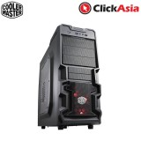 Cooler Master K380 PC Chassis (RC-K380-KWN1)