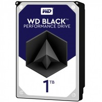 "WD Black 1TB Performance Mobile Hard Drive 2.5"" Int HDD (WD10JPLX)"