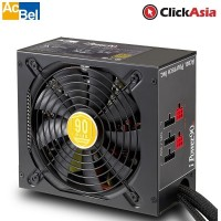 Acbel iPower90m 80 Plus Gold 600W Power Supply (PCD014-Y)