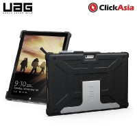 UAG Composite Case for Surface Pro 4 (Black/Black)