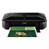 Canon Pixma Ix6870 Color Inkjet Printer (Black)