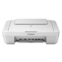 Canon PIXMA MG2570 All-In-One Inkjet Printer