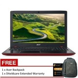 Acer Aspire E14 (E5-475G-53HG) - 14-inch/i5-7200U/4GB /1TB/NV 940MX/W10 (Copper) + FREE Extended Warranty