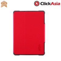 "STM Dux Plus for iPad Pro 9.7"" (Red)"