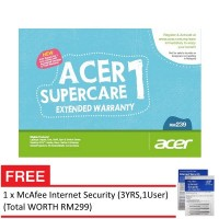Acer SuperCare 1
