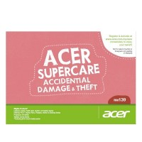 Acer SuperCare Accidental Damage & Theft