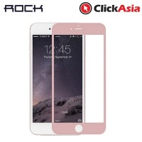 Rock Space Full Screen Tempered Glass iPhone 6S - Rose