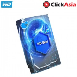 "WD Caviar Blue 1TB 3.5"" Internal HDD - 7200RPM (WD10EZEX)"