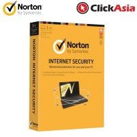 Norton Internet Security (1 Year / 1 PC)