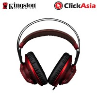 HyperX CloudX Revolver Gears of War Gaming Headphones (HX-HSCRXGW-RD)