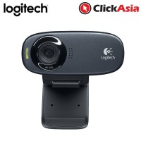Logitech C310 HD Webcam (960-000588)