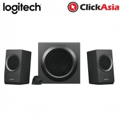 Logitech Z337 Speaker System With Bluetooth (980-001275)