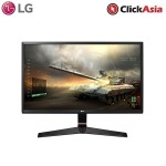 "LG 27"" IPS 75Hz Gaming Monitor - 1920 x 1080 (27MP59G)"