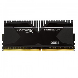 Kingston HyperX Predator 4x8GB DDR4 2666MHz PC RAM (HX426C13PBK4/32)