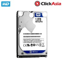 "WD Blue 1TB PC Mobile HDD - 2.5"" (WD10JPVX)"
