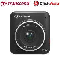 Transcend DrivePro 200 Car DVR Recorder (TS16GDP200M)