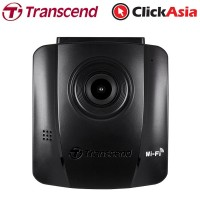Transcend DrivePro 130 Car DVR Recorder (TS16GDP130M)