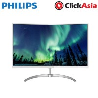 """Philips 27"""" Curved Ultra Color Full HD Monitor (278E8QJAW)"""