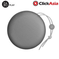 B&O BeoPlay A1 Portable Bluetooth Speaker - Charcoal Sand