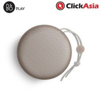 B&O BeoPlay A1 Portable Bluetooth Speaker - Sand Stone